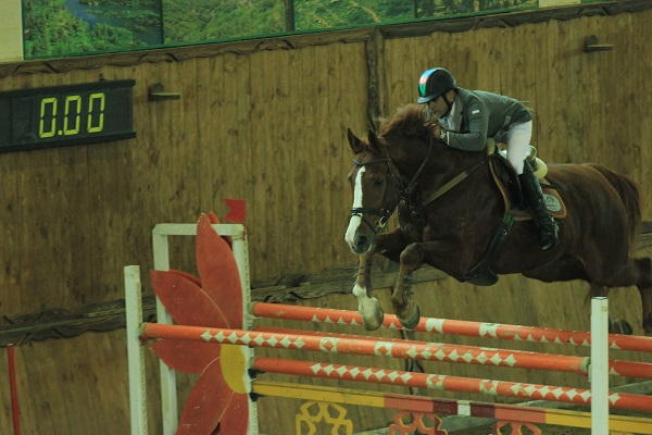 Sarhadchi Equestrian Club wins the Championship of Azerbaijan