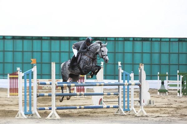 "Konkur üzrə ""Elite Horse & Polo Club"" Kuboku."